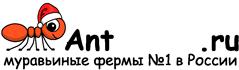 Муравьиные фермы AntFarms.ru - Мытищи